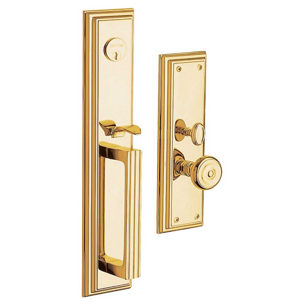Front Door Lock Set-Frog Lock Locksmiths