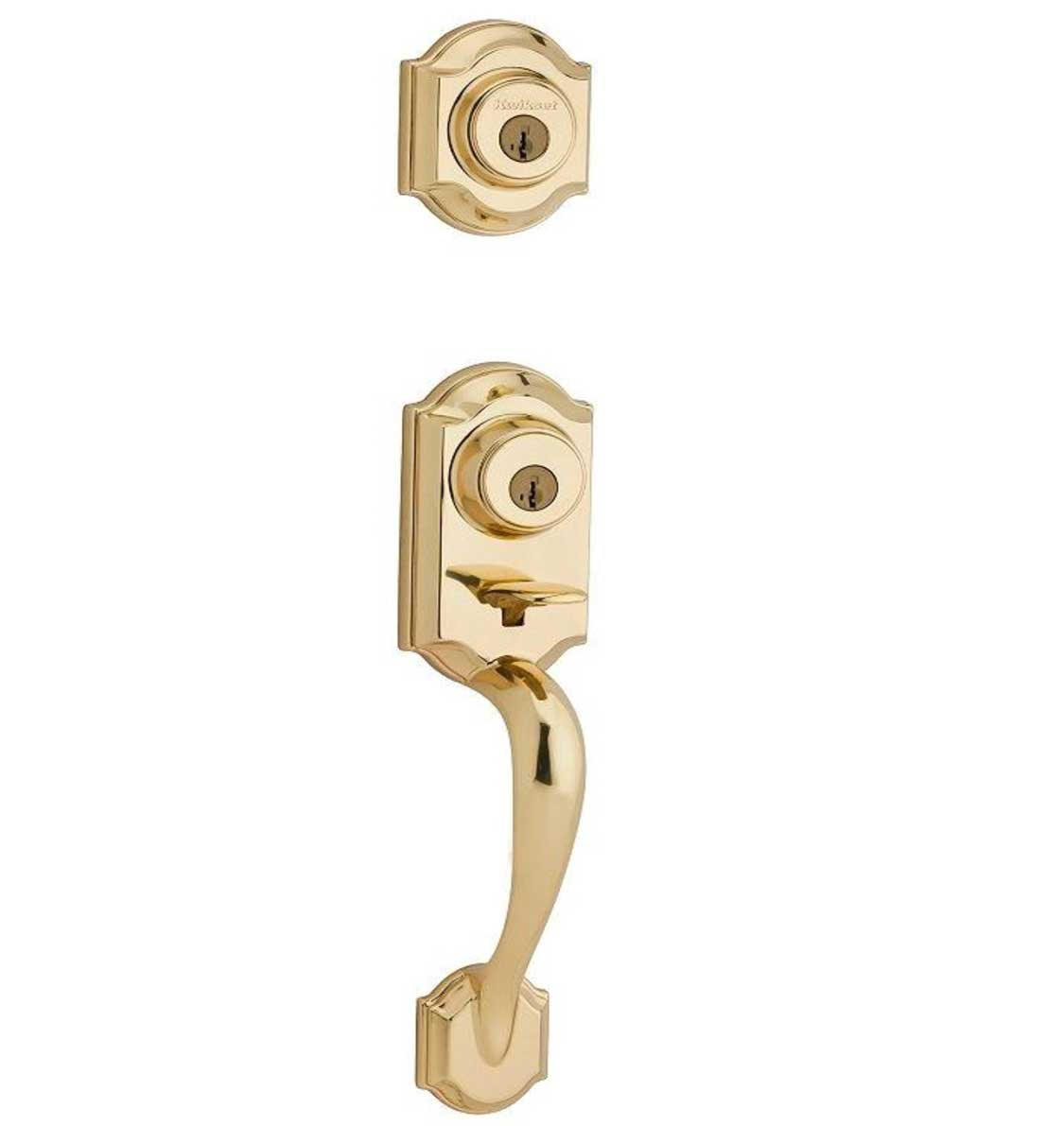 Kwikset Front Door Lock - Frog Lock Locksmiths