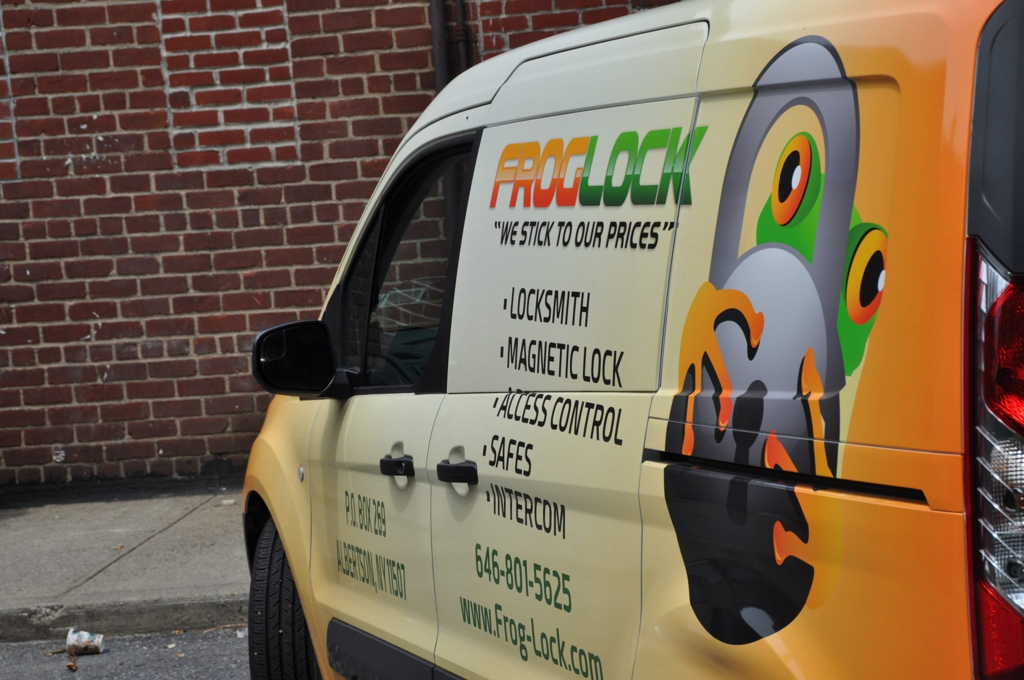 FAQ   Frequently Asked Questions For Frog Lock Locksmith Services Long  Island, NY
