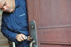 locksmith Westbury