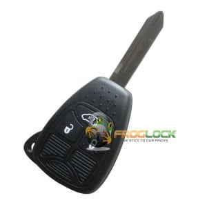 Keyhead Remote