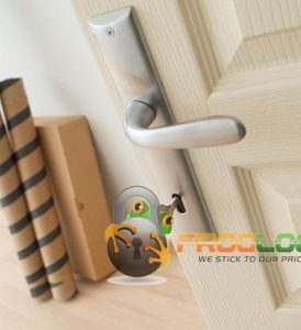 door handles, exit devices, push bars, panic bars, door closers