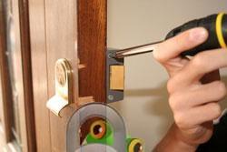 lock repair in NYC
