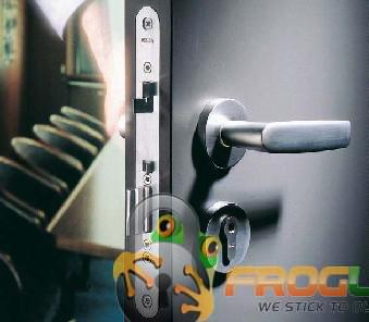 High Security Locks For Your Peace - Froglock NYC
