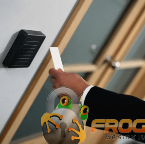 Access Control Installation in Long Island